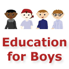Education for Boys